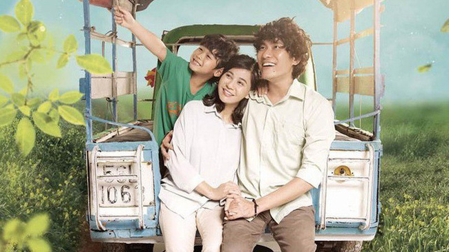 """The Vietnamese movie """"Hanh phuc của Me"""" (The Happiness of a Mother)"""