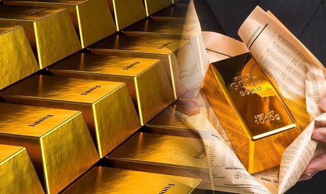 Giá vàng tăng vọt do bất ổn xung quanh bom nợ Evergrande - ảnh 2