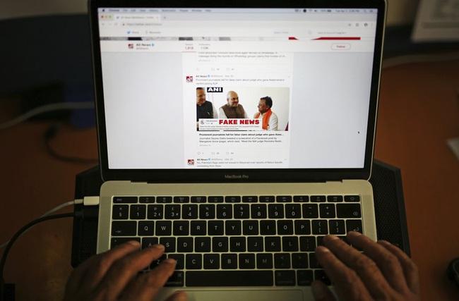 Liên Hợp Quốc phát động chiến dịch Pause chống tin giả - ảnh 3