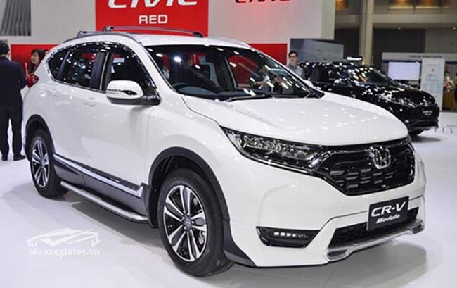 Xe ô tô nhập khẩu giảm mạnh trong tháng 6 - ảnh 3