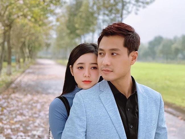 GLTT cặp đôi thầy trò hot nhất màn ảnh Việt: Diễn viên Thanh Sơn - Quỳnh Kool - ảnh 1
