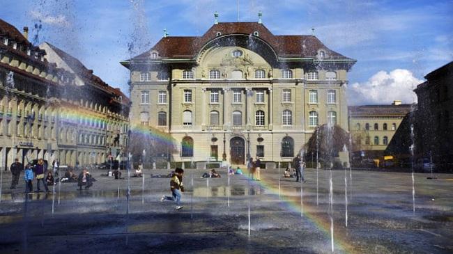 Thụy Sĩ có thể mất đến 15 năm trả nợ vì COVID-19 - ảnh 3
