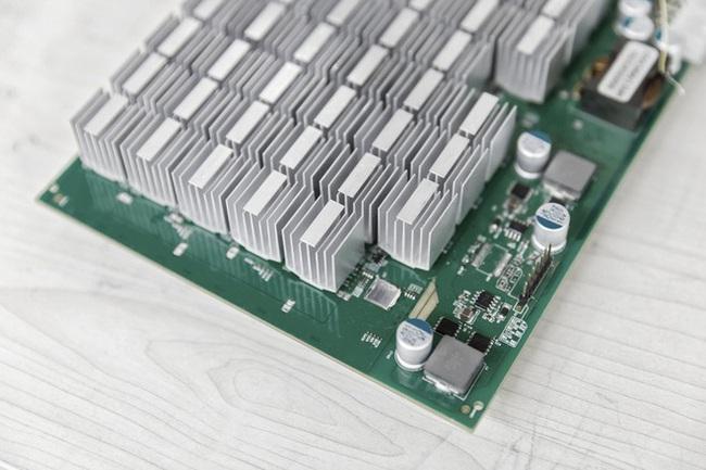 Trung Quốc tăng tốc độ gọi vốn cho sản xuất chip - ảnh 2