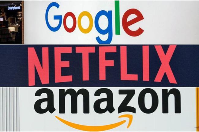 Google, Amazon, Netflix và Spotify bị áp thuế VAT tại Indonesia - ảnh 1