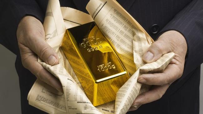 Sau thăng hoa, giá vàng có thể bước vào giai đoạn ổn định - ảnh 4