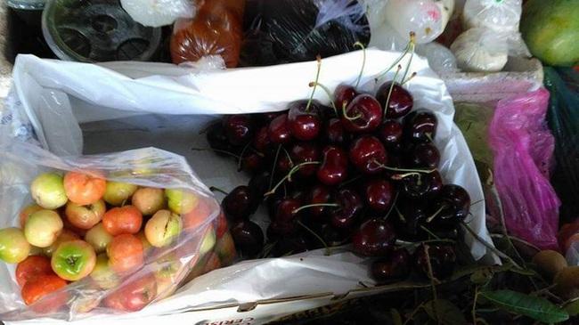 """Cherry giảm giá """"sập sàn"""" - ảnh 3"""