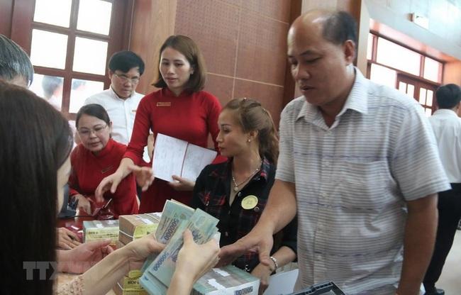 Chi trả đền bù thu hồi đất sân bay Long Thành theo nhiều đợt - ảnh 2
