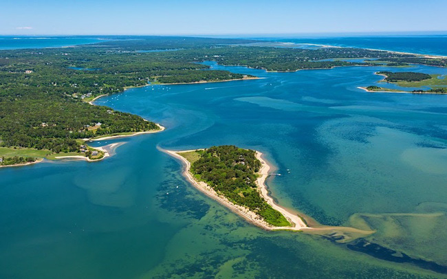 Lần đầu sau 300 năm, hòn đảo này mở cửa đón du khách - ảnh 3