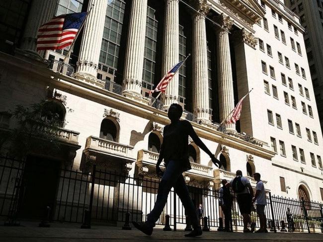 Thị trường lao động Mỹ xấu hơn trong thời gian tới? - ảnh 3