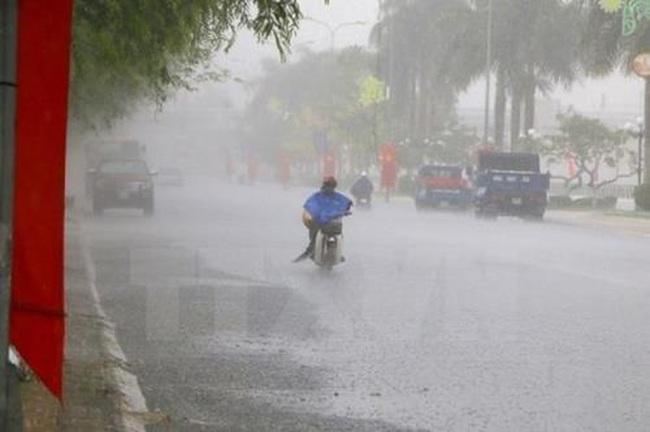 Bắc Bộ, Tây Nguyên và Nam Bộ tiếp tục có mưa, nguy cơ xảy ra lũ quét, sạt lở đất và ngập úng vùng trũng - ảnh 1