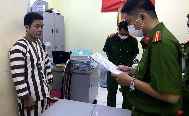 Khởi tố, bắt tạm giam Giám đốc doanh nghiệp sản xuất găng tay y tế giả - ảnh 3