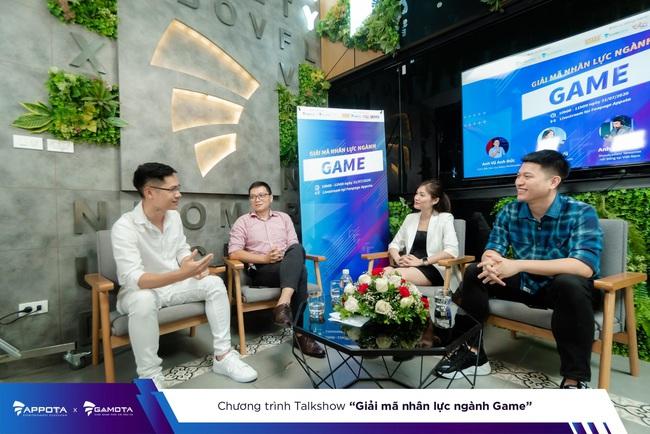 Cơ hội song hành cùng thách thức trong ngành Game tại Việt Nam - ảnh 4