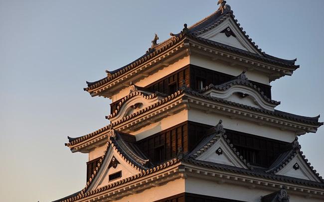 Tốn hàng triệu Yên để được qua đêm ở lâu đài khách sạn duy nhất tại Nhật Bản - ảnh 3