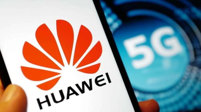 Huawei ra mắt giải pháp 5GtoB tại MWC Thượng Hải 2021 - ảnh 2