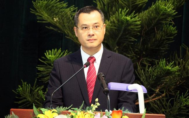 Phú Yên có tân Bí thư Tỉnh ủy 46 tuổi - ảnh 2