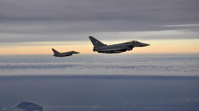 Đức và Pháp muốn giảm phụ thuộc vào công nghệ quân sự của Mỹ - ảnh 3