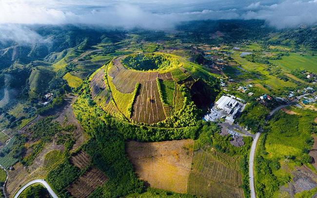 Đăk Nông, Việt Nam là 1 trong số các vườn địa chất toàn cầu mới nhất của UNESCO - ảnh 6