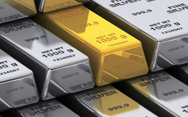 Vì sao giới đầu tư đổ xô vào kim loại quý? - ảnh 4
