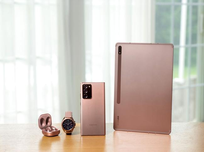 Ngoài Galaxy Note 20, sự kiện Samsung Unpacked 2020 còn mang tới những sản phẩm nào? - ảnh 7