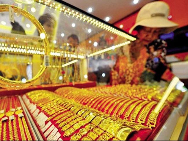 Ngân hàng Nhà nước đủ nguồn lực để bình ổn thị trường vàng - ảnh 4