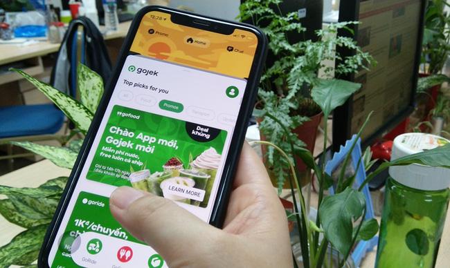 Ra mắt ứng dụng Gojek tại Việt Nam - ảnh 2