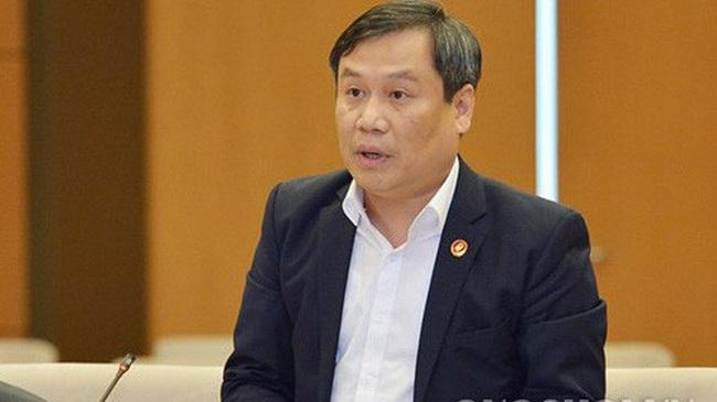 Thứ trưởng Bộ Kế hoạch và Đầu tư giữ chức Bí thư Tỉnh ủy Quảng Bình - ảnh 2