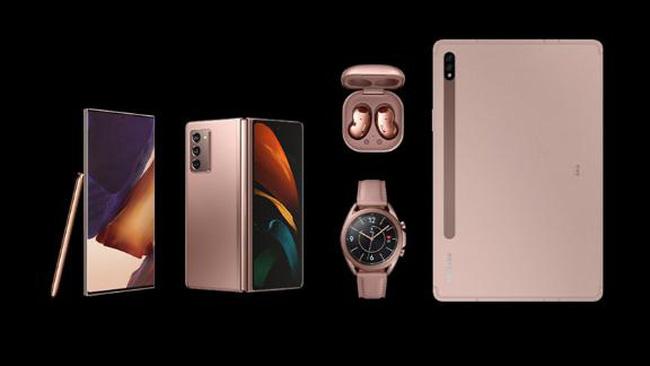 Galaxy Note 20 ra mắt cùng những sản phẩm nào tại Unpacked 2020? - ảnh 10
