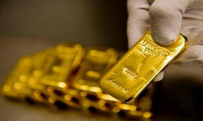 Tiệm vàng đuổi khách, nhà đầu tư trắng tay vì kiếm tiền thần tốc từ sàn vàng - ảnh 5