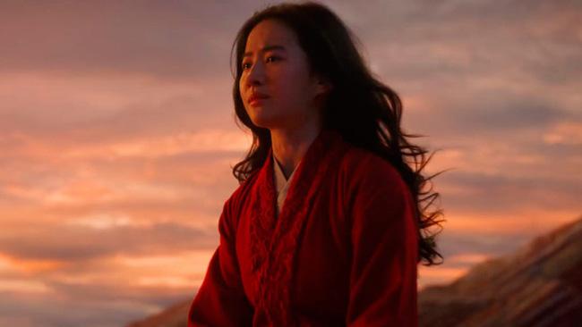 Phim Hoa Mộc Lan - Mulan (2020) Full Online