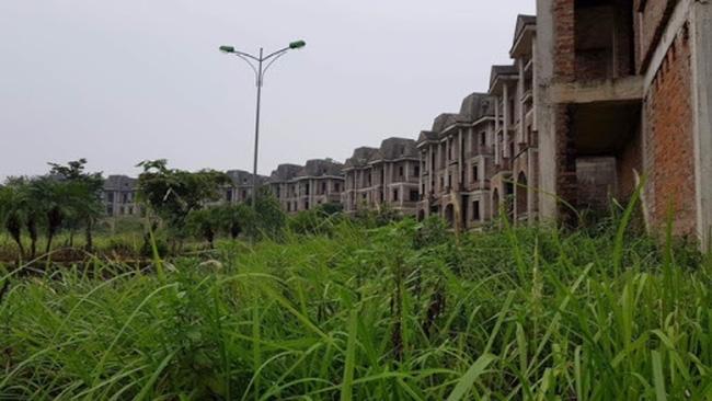 Cò đất tung chiêu thổi giá, người mua ôm trái đắng tại loạt dự án cũ ở Hà Nội - ảnh 3