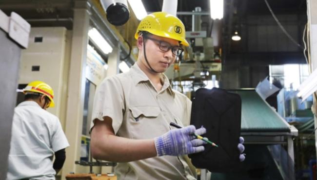 Bắt đầu cấp visa cho lao động Việt Nam sang làm việc tại Nhật Bản - ảnh 3