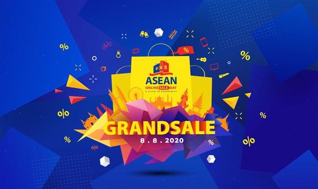 Khởi động ngày mua sắm trực tuyến lần đầu tiên trên khắp ASEAN - ảnh 2