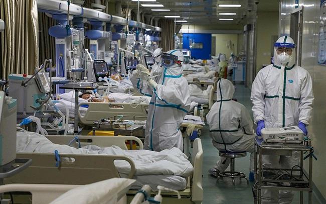 Gần 20 triệu ca nhiễm COVID-19 trên toàn cầu, châu Mỹ vượt ngưỡng 10 triệu ca - ảnh 7