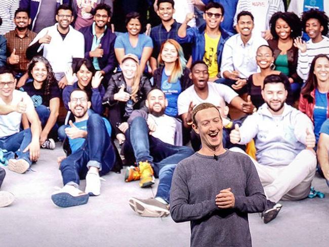 CEO Mark Zuckerberg nhận 1 USD/năm, Facebook trả lương nhân viên thế nào? - ảnh 3