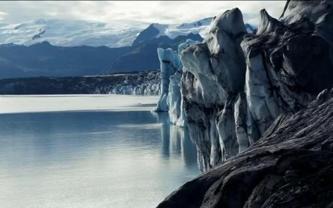 Iceland: Nỗi lo băng tan xóa sổ kỳ quan thế giới - ảnh 3