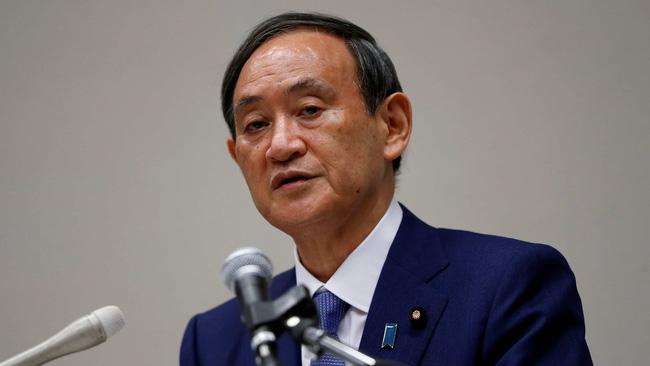 Ứng cử viên Yoshihide Suga: Nhật Bản không giới hạn số lượng trái phiếu chính phủ - ảnh 3