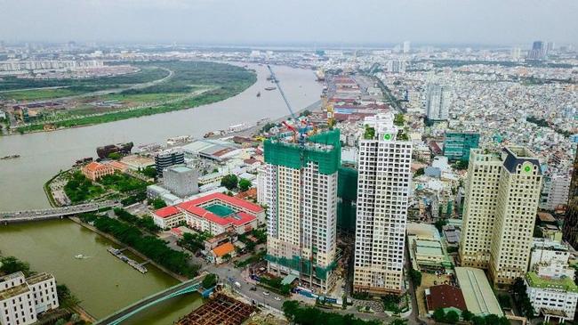 Thị trường bất động sản bắt đầu phục hồi từ cuối năm 2020 - ảnh 3