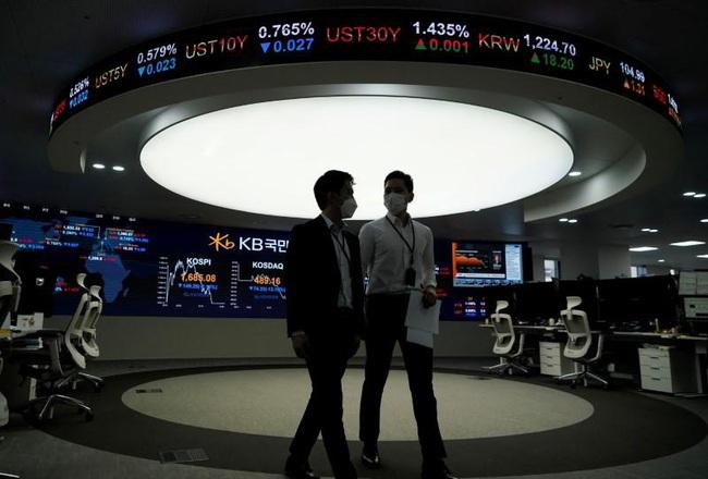 Nhà đầu tư nhỏ lẻ chiếm gần 90% giá trị giao dịch trên TTCK Hàn Quốc - ảnh 3