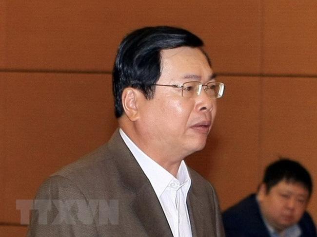 Ông Vũ Huy Hoàng bị đề nghị truy tố từ 10-20 năm tù - ảnh 1