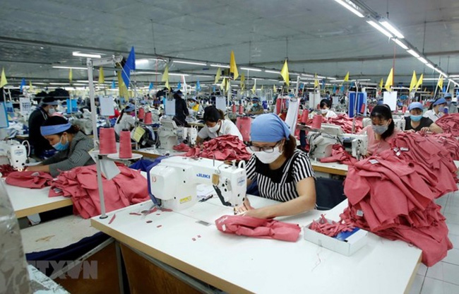 The textile industry in the CLMV (Cambodia-Laos-Myanmar-Vietnam) has come under near-term threat from the global COVID-19 outbreak
