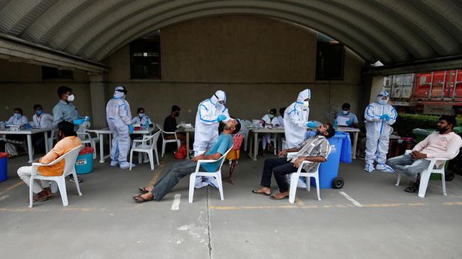 Hàng loạt nghị sĩ Ấn Độ được xác nhận nhiễm COVID-19 - ảnh 1