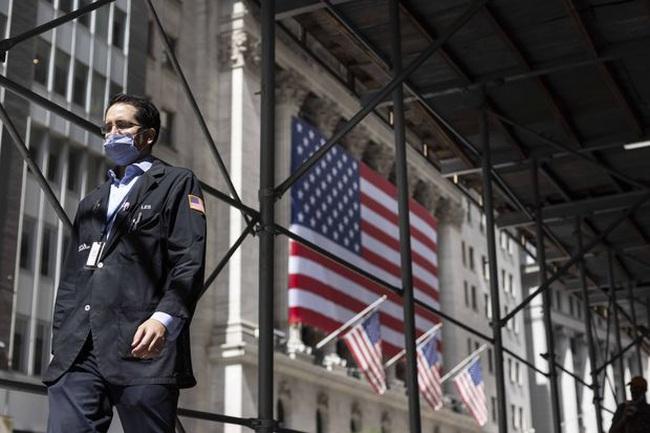Cuộc bầu cử Tổng thống Mỹ khiến giới đầu tư bất an - ảnh 3