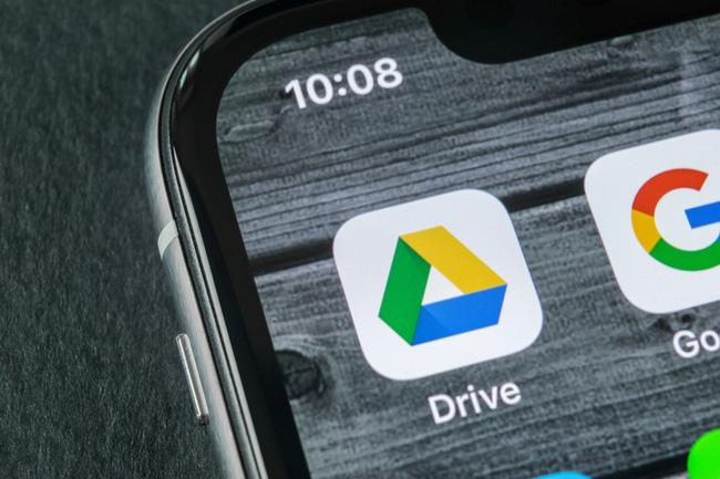 Email trong Thùng rác của Google Drive sẽ tự động xóa sau 30 ngày - ảnh 1