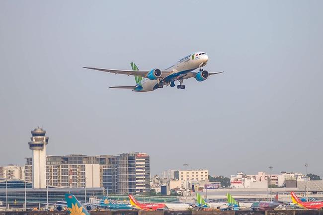 Bamboo Airways khôi phục, mở mới hàng loạt đường bay quốc tế - ảnh 2