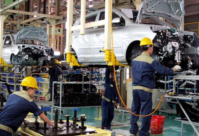 Gia hạn thời hạn nộp thuế tiêu thụ đặc biệt với ô tô lắp ráp trong nước - ảnh 3