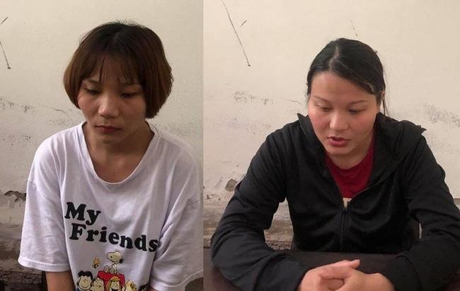 Đưa phụ nữ sang Trung Quốc mang thai hộ với giá hơn 300 triệu đồng - ảnh 2