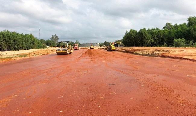5 dự án PPP cao tốc Bắc - Nam sẽ mở thầu vào đầu tháng 10 - ảnh 2