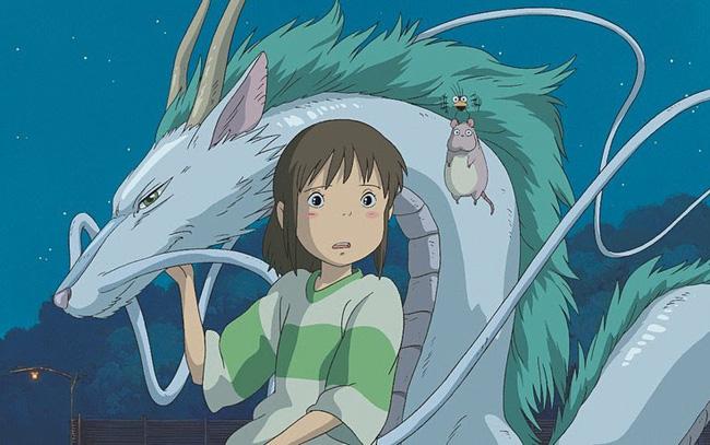 Bảo tàng Viện Hàn lâm Điện ảnh Mỹ sẽ khai trương với triển lãm về Studio Ghibli - ảnh 5