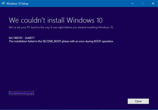 Bản cập nhật mới của Windows 10 khiến người dùng chán nản vì quá nhiều lỗi - ảnh 3