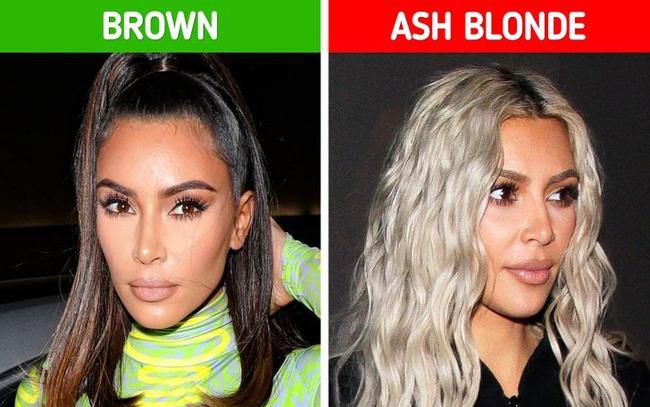 Tất tần tật về bí quyết chọn màu tóc phù hợp mới màu da - ảnh 12